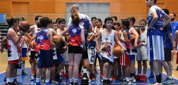 NBA Skills Camp