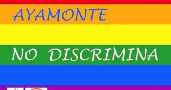 Orgullo gay ayamonte