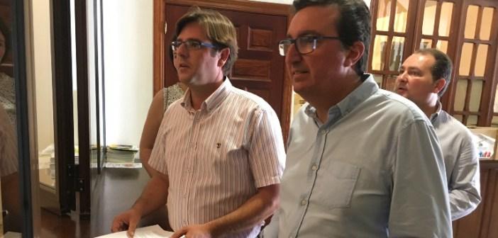 PP denuncia irregularidades en Villalba del Alcor