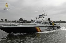 barco guardia civil