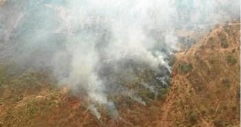 incendio Encinasola