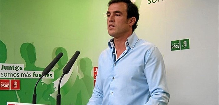 ruben-rodriguez alcalde bollullos