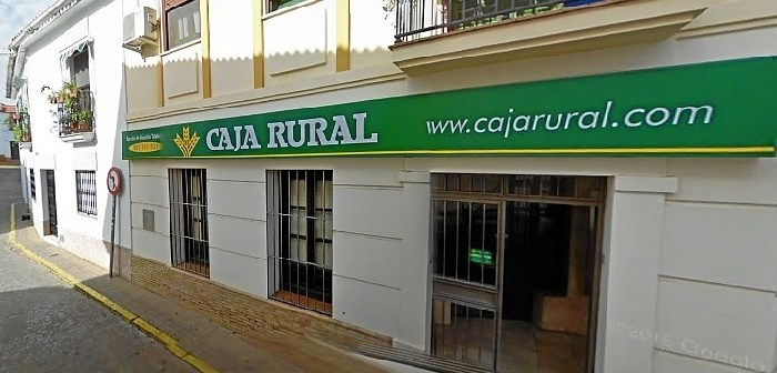 Caja Rural Zalamea