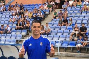 Casado regresa al Recreativo de Huelva