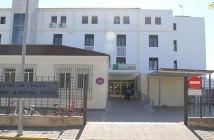 Centro de Salud en Ayamonte