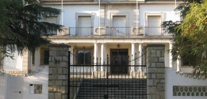 Obipado de Huelva