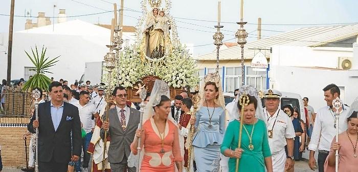 procesion carmen punta moral (1 de 11)