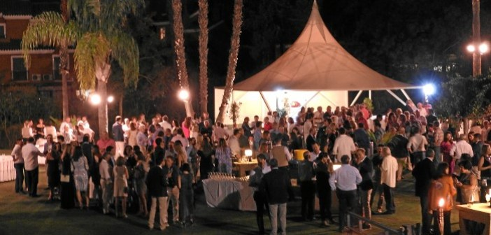25 Aniversario de Islantilla Golf Resort (1)