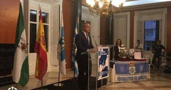 Narciso Rojas, presidente del Trust.