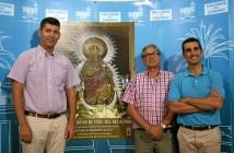 Fiestas Virgen del Reposo en Valverde del Camino