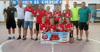 Trofeo el Colegio (2)