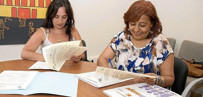 convenio Huelva Acoge