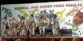 gala carnavalera isla