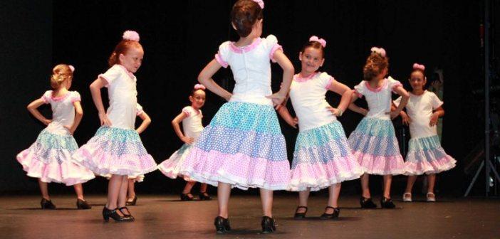 Academia baile Cartaya