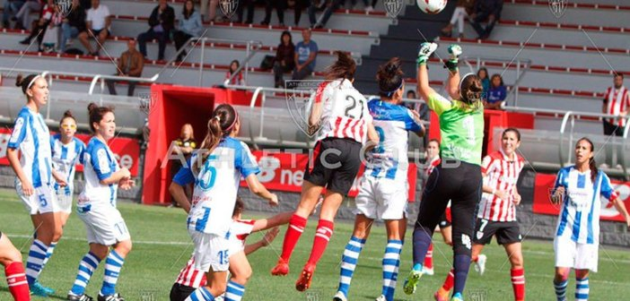 Athletic de Bilbao-Cajasol Sporting.