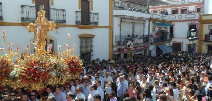 Fiestas Cruz Abajo Paterna del Campo