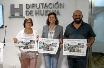 Mercadillo Artesanal en La Granada de Riotinto (1)