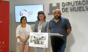 Mercadillo Artesanal en La Granada de Riotinto (2)