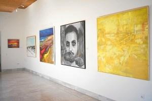 Muestra pintura Ayamonte Angustias 2017