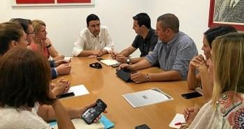 PSOE Chare de Lepe