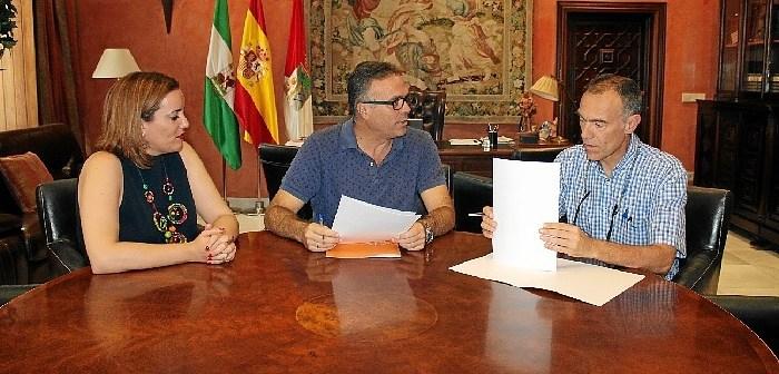 convenio Damas La Palma