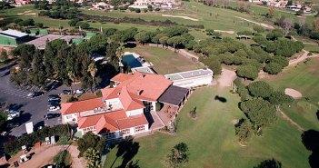 La zona residencial de Aljaraque es la de mayor nivel de renta en la provincia de Huelva.