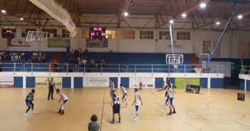 Unión Linense Baloncesto-CB San Juan.