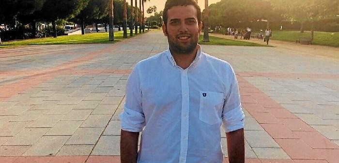 Francisco Javier Granado NNGG PP Huelva