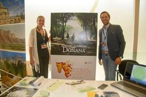 I Feria Intermacional de Turismo Ecuestre 2