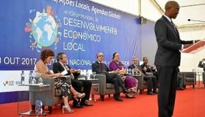 IV Foro Mundial DEL Cabo Verde 2