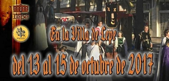 Jornadas Templarias 2017 cartel