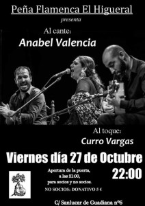anabel valencia