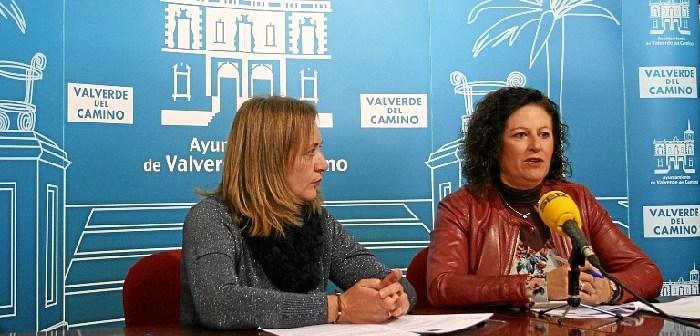 Balance Ayuda Domicilio en Valverde del Camino