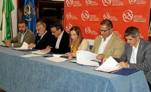 Firma convenio Plan HEBE1