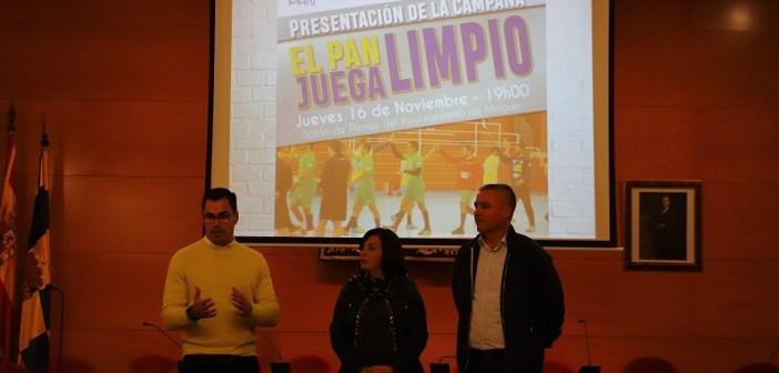 Campaña Juego Limpio del PAN Moguer.