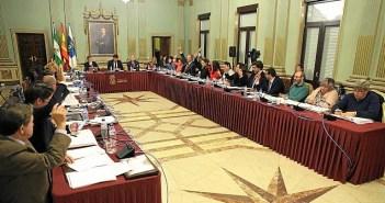 Pleno noviembre en Huelva capital (2)