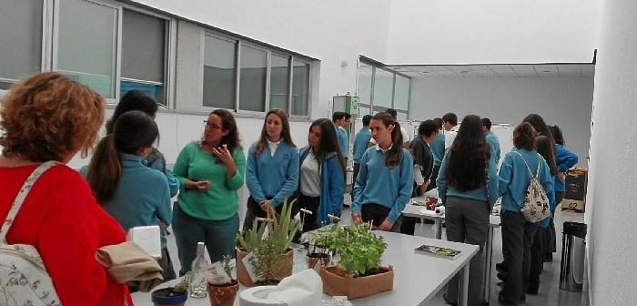 Semana de la Ciencia en la Universidad de Huelva