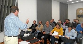 reunion Huelva Extrema