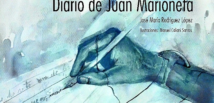 Diario de Juan Marioneta