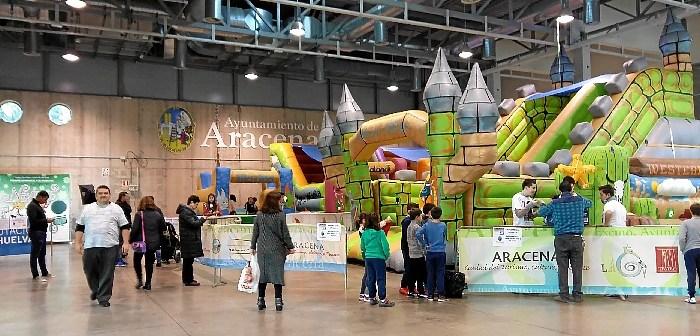 Feria de la Infancia en Aracena (3)
