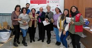 Homenaje Voluntariado y Asociados  2017 1