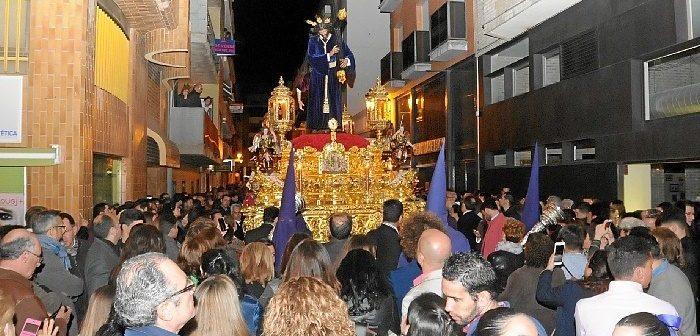 Huelva ha vivido una gran Semana Santa, beneficiada por un excelente tiempo.