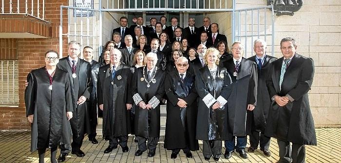 homenaje abogados