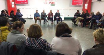 Consejo Municipalista del PSOE