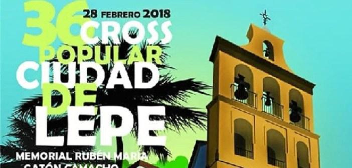Cross Ciudad de Lepe
