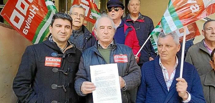 Protesta pensionistas (1)