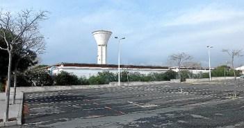 Urbanismo Ciudad de Huelva Recurso