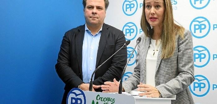 Bella Verano y Juan Carlos Duarte