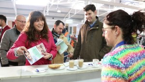Loles López, empleo en Valverde (2)