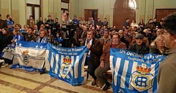 Pleno del Recreativo de Huelva (1)